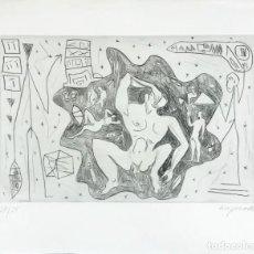 Arte: A.R. PENCK ( DRESDE 1939- ZURICH 2017). Lote 210199071