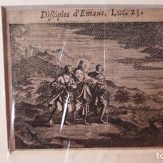 Arte: GRABADO. SIGLO XVIII.PIETER DEVEL.. Lote 210405666