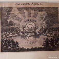 Arte: GRABADO. SIGLO XVIII.PIETER DEVEL.. Lote 210407173