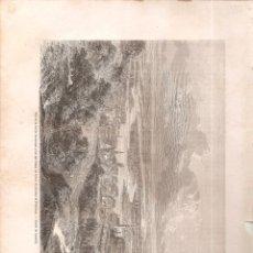 Arte: 2335. CASTILLO DE BRATISLAVA / PRESBOURG. Lote 210484498