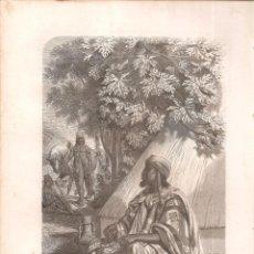 Arte: 2356. SUDAN. PERSONAJE. Lote 210492102