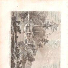 Arte: 2368. PATAGONIA. RIO SEDGER. Lote 210583306