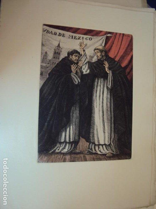 Arte: (PA-200700)LOTE DE 249 GRABADOS Y AGUAFUERTES DE RAMON CAPMANY Y MONTANER (1899-1992) - Foto 18 - 210650055