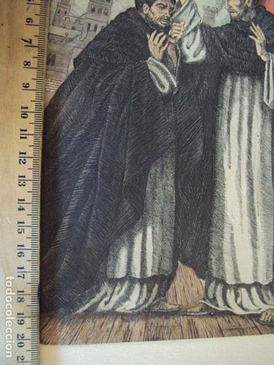 Arte: (PA-200700)LOTE DE 249 GRABADOS Y AGUAFUERTES DE RAMON CAPMANY Y MONTANER (1899-1992) - Foto 19 - 210650055
