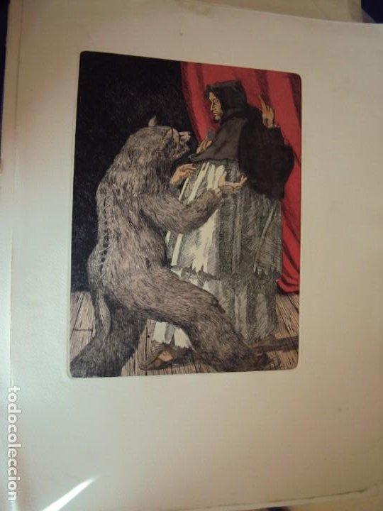 Arte: (PA-200700)LOTE DE 249 GRABADOS Y AGUAFUERTES DE RAMON CAPMANY Y MONTANER (1899-1992) - Foto 22 - 210650055