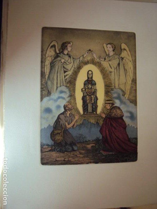 Arte: (PA-200700)LOTE DE 249 GRABADOS Y AGUAFUERTES DE RAMON CAPMANY Y MONTANER (1899-1992) - Foto 25 - 210650055