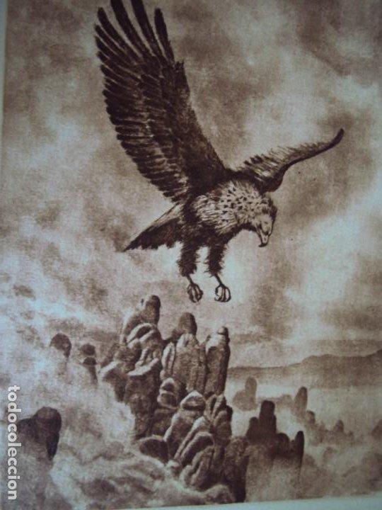 Arte: (PA-200700)LOTE DE 249 GRABADOS Y AGUAFUERTES DE RAMON CAPMANY Y MONTANER (1899-1992) - Foto 32 - 210650055