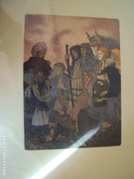Arte: (PA-200700)LOTE DE 249 GRABADOS Y AGUAFUERTES DE RAMON CAPMANY Y MONTANER (1899-1992) - Foto 39 - 210650055