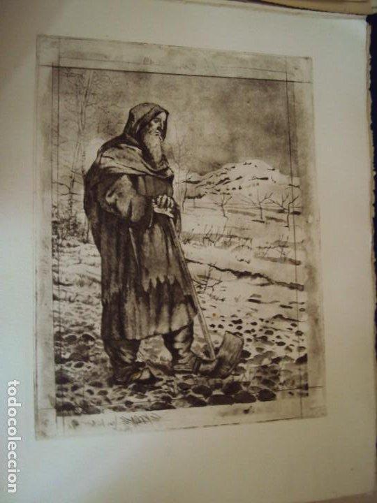 Arte: (PA-200700)LOTE DE 249 GRABADOS Y AGUAFUERTES DE RAMON CAPMANY Y MONTANER (1899-1992) - Foto 50 - 210650055