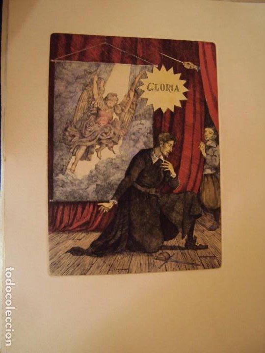 Arte: (PA-200700)LOTE DE 249 GRABADOS Y AGUAFUERTES DE RAMON CAPMANY Y MONTANER (1899-1992) - Foto 51 - 210650055
