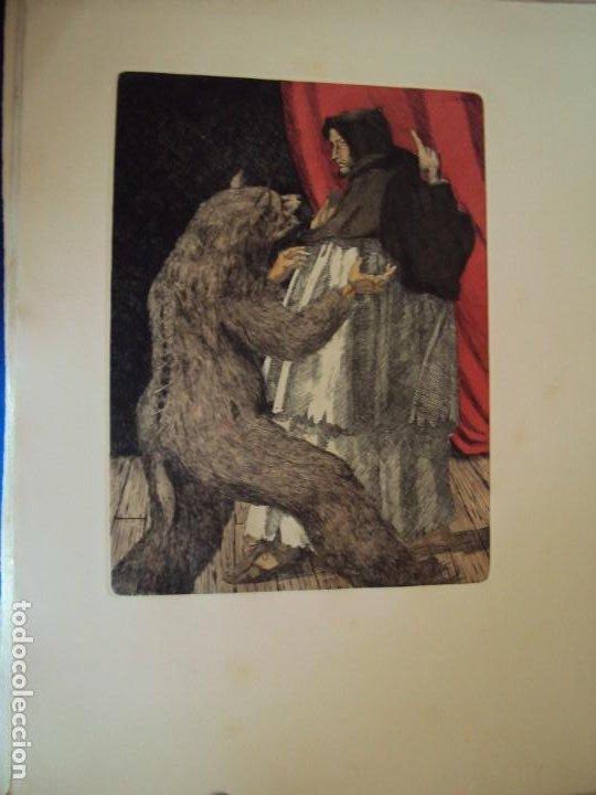 Arte: (PA-200700)LOTE DE 249 GRABADOS Y AGUAFUERTES DE RAMON CAPMANY Y MONTANER (1899-1992) - Foto 52 - 210650055