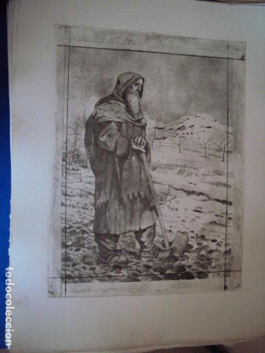 Arte: (PA-200700)LOTE DE 249 GRABADOS Y AGUAFUERTES DE RAMON CAPMANY Y MONTANER (1899-1992) - Foto 55 - 210650055