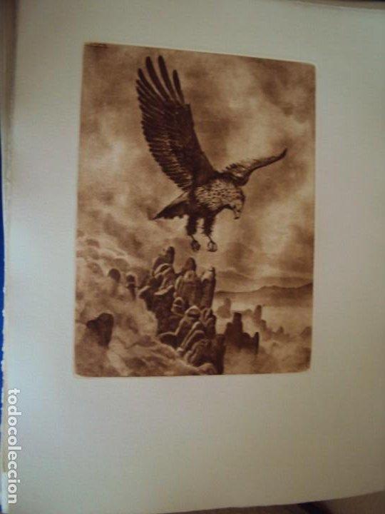 Arte: (PA-200700)LOTE DE 249 GRABADOS Y AGUAFUERTES DE RAMON CAPMANY Y MONTANER (1899-1992) - Foto 63 - 210650055
