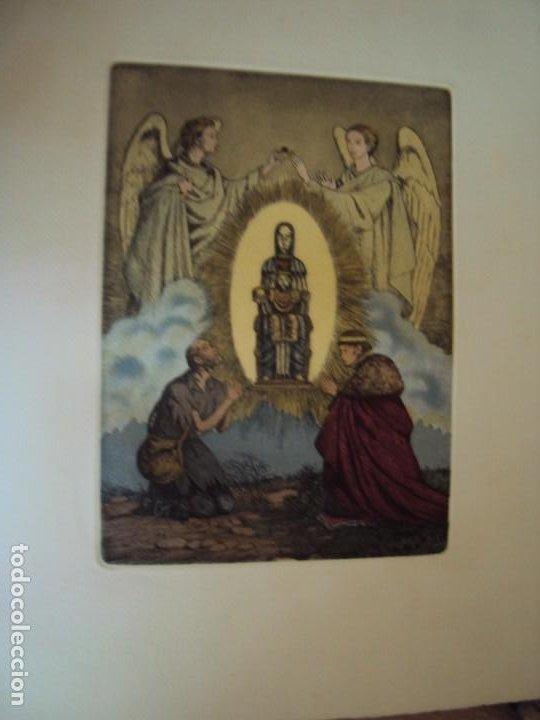 Arte: (PA-200700)LOTE DE 249 GRABADOS Y AGUAFUERTES DE RAMON CAPMANY Y MONTANER (1899-1992) - Foto 69 - 210650055