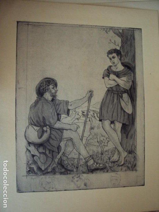 Arte: (PA-200700)LOTE DE 249 GRABADOS Y AGUAFUERTES DE RAMON CAPMANY Y MONTANER (1899-1992) - Foto 92 - 210650055