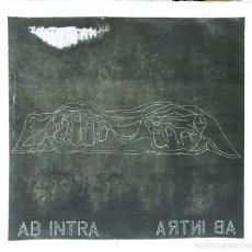 Arte: FRANCESC ESTIVILL- QUICU ESTIVILL (1954). Lote 210726136