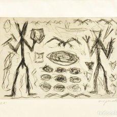 Arte: A.R. PENCK ( DRESDE 1939- ZURICH 2017). Lote 212674243
