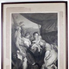 Arte: LA MADONNA DI SAN GEROLAMO - H CORREGIO - ANTONIO ALLEGRI - MAURO GANDOLFI_. Lote 217563153