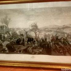 Arte: BATALLA.. Lote 218014352