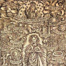 Arte: LOTE DE 24 GRABADOS ANTIGUOS. SOBRE PAPEL. RECORTADOS. EUROPA. XVIII-XIX. Lote 218497123