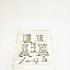 Arte: GRABADO 6 COSTUME DE ANCIENS PEUPLES,USAGES RELIGIEUX,CIVILS ET DOMESTIQUES DES GRECS ET DES ROMAINS. Lote 218942882