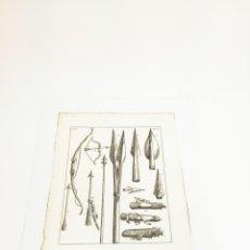 Arte: GRABADO 8 COSTUME DE ANCIENS PEUPLES,USAGES RELIGIEUX,CIVILS ET DOMESTIQUES DES GRECS ET DES ROMAINS. Lote 218942935