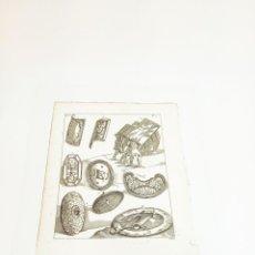 Arte: GRABADO10 COSTUME DE ANCIENS PEUPLES,USAGES RELIGIEUX,CIVILS ET DOMESTIQUES DES GRECS ET DES ROMAINS. Lote 218942990