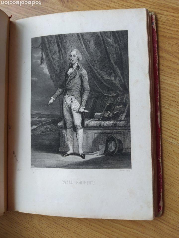 Arte: Album de pequeñas litografías (21x16). Época napoleónica. Guerra europea. Napoleón Bonaparte. - Foto 12 - 219633300