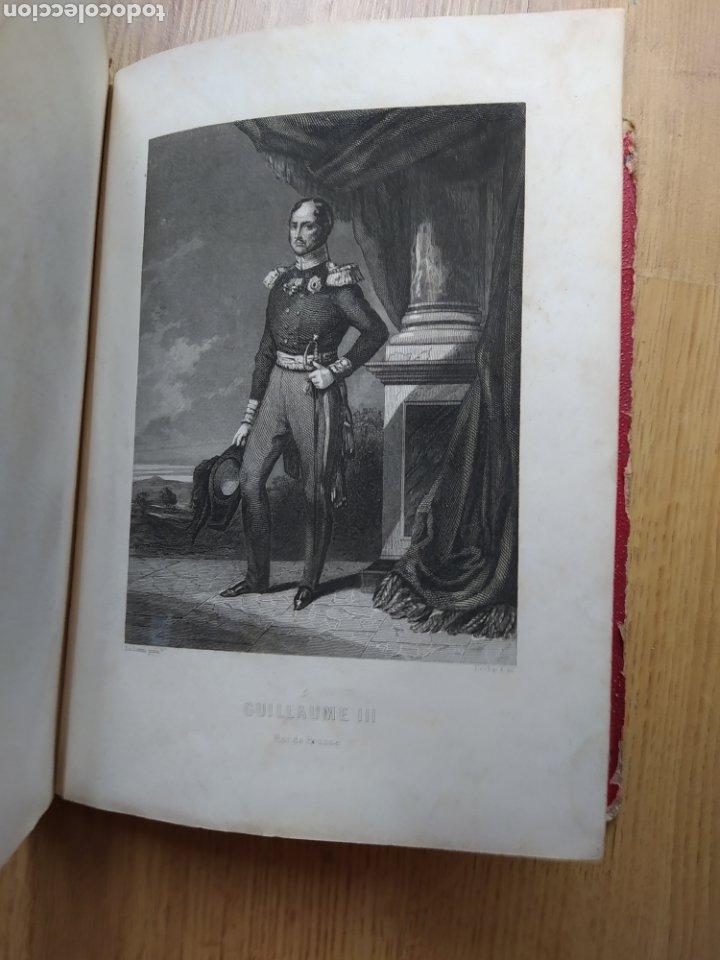 Arte: Album de pequeñas litografías (21x16). Época napoleónica. Guerra europea. Napoleón Bonaparte. - Foto 23 - 219633300