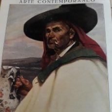 Arte: CONTRABANDISTA PORTUGUÉS. ADELARDO COVARSI.. Lote 220510250