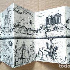 Arte: ALFREDO ALCAÍN · IO SONO PINOCCHIO, 1984. COLECCIÓN GRABACIONES DE LA ESTAMPA. Lote 220615168