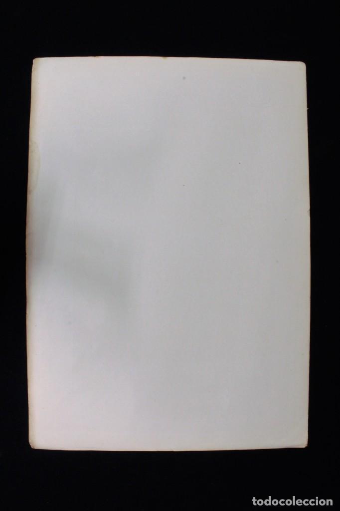 """Arte: Grabado Pannemaker,SC """"Una escena del Diluvio"""" de Gustave Doré. Engraving """"A scene of the Flood"""" - Foto 2 - 222746130"""