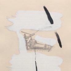 Arte: GRABADO JOSEP MARIA RIERA I ARAGO. Lote 222971501