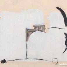 Arte: GRABADO JOSEP MARIA RIERA I ARAGO. Lote 222972307