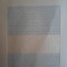 Arte: XAVIER CORBERÓ I OLIVELLA (BARCELONA 1935-2017) GRABADO 24X34 EN PAPEL DE 47X62CMS FIRMADOS Y 40/50. Lote 223034701