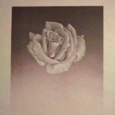 Arte: GRABADO DE DON CLARKE. Lote 223826885