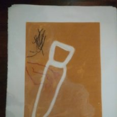 Arte: ÁNGEL HUETE. Lote 228653635
