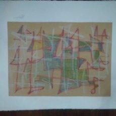 Arte: MANOLO PAZ. Lote 228654265