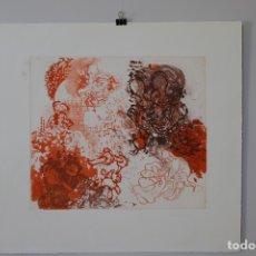Arte: GRABADO XAVIER GRAU. Lote 228807115