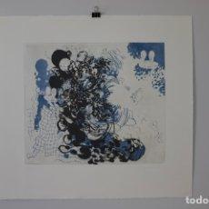 Arte: GRABADO XAVIER GRAU. Lote 228808060
