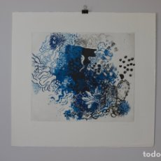 Arte: GRABADO XAVIER GRAU. Lote 228808385