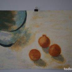 Arte: LITOGRAFIA JAUME ROURE. Lote 228817455