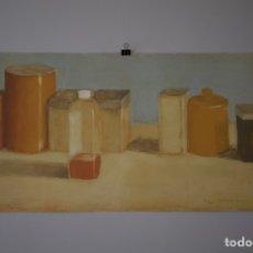 Arte: GRABADO CARMEN GALOFRE. Lote 228818030