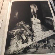Arte: MARCOIDA. GRABADO 1979.MEDIDAS 54 X 78 CM. Lote 229467240