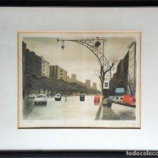 Arte: FREDERIC LLOVERAS. Lote 229815700