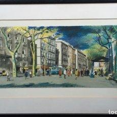 Arte: FREDERIC LLOVERAS. Lote 229816975