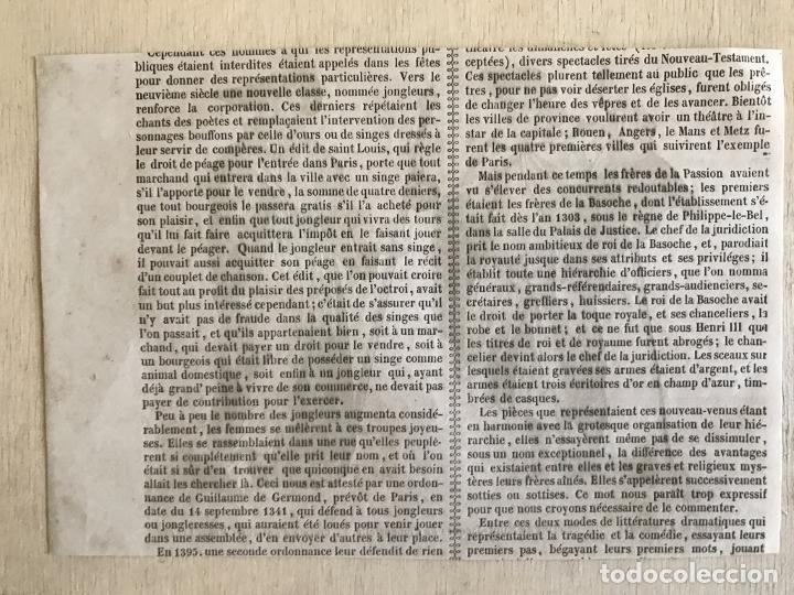 Arte: Peregrinos a Santiago de Compostela (A Coruña, España), hacia 1850. Lovzinky/Andrew, Best, Leloib - Foto 4 - 231659570