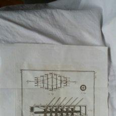 Arte: GRABADO SIGLO XVIII. Lote 233525665