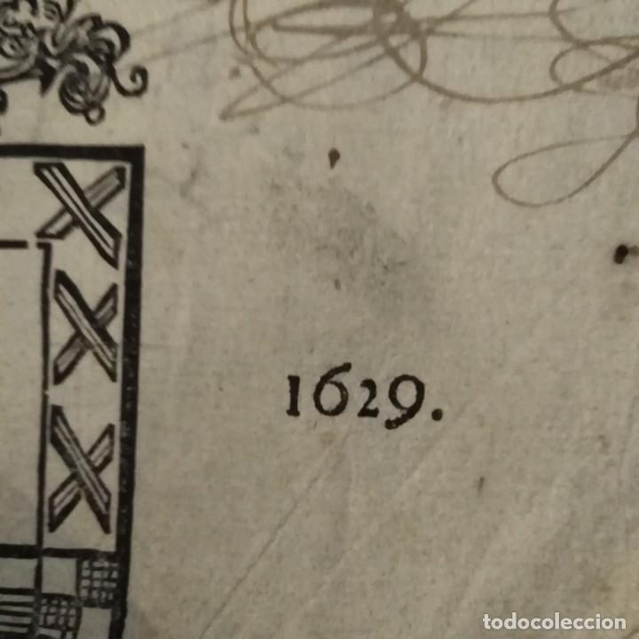 Arte: Escudo heráldico siglo XVII - Foto 4 - 234912475