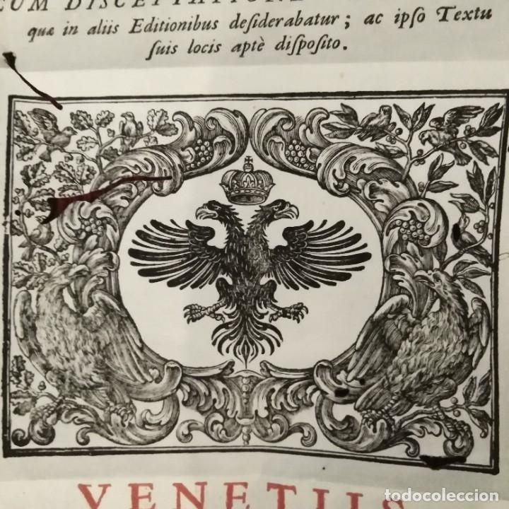 Arte: Escudo imperial siglo xviii - Foto 2 - 234915275
